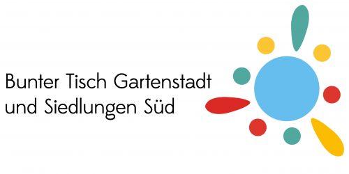Bunter Tisch Gartenstadt und Siedlungen Süd